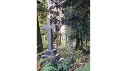 Highgate Cemetery is owned by the Friends of Highgate Cemetery Trust, which saved it from dereliction in 1975