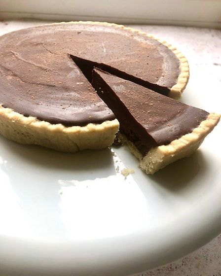 St Neots Food Columnist Shavonne and Andy Harris write about chocolate.