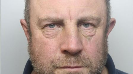 Stephen Amesburyof Weston-super-Mare was handed a 21-month sentence at Bristol Crown Court on Thursday.