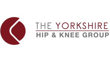 The Yorkshire Hip and Knee Group logo