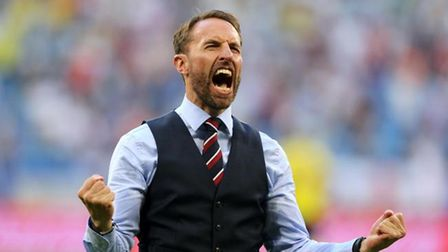 England manager Gareth says his team are well prepared to play Ukraine.