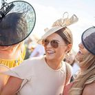 Chelmsford City Racecourse events like racedays and Ladies Day 2021