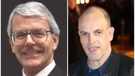 Former PM Sir John Major will be played by Trainspotting star Jonny Lee Miller in the new series of The Crown.