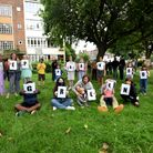 Residents of Ramsey Court and Harefield Road campaign against Haringey Council's housing plan