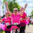 Race for Life events, run by Cancer Research UK, are coming back