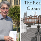 Author Martin Gore has penned his second novel about the Cromer Pier Show titled The Road From Cromer Pier.