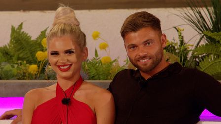 From Lifted Entertainment Love Island: SR7: Ep5 on ITV2 and ITV Hub.