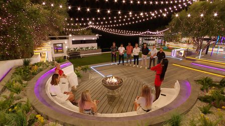 From Lifted EntertainmentLove Island: SR7: Ep5 on ITV2 and ITV Hub new episodes are available the