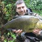 Hunts Post Angling Report shows a good couple of weeks on the water