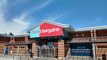 Home Bargains Store - Torquay