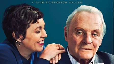 The Father stars Anthony Hopkins and Olivia Colman.