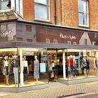 Ruby Room will replace Phase Eight at 12 Market Place, St Albans.