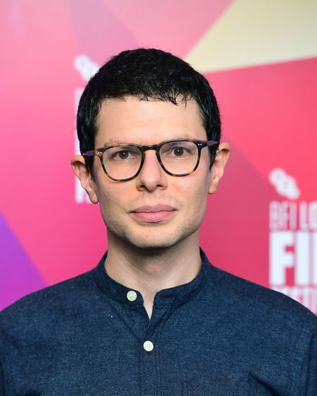 Simon Amstell is performing at Norwich Theatre Royal in September.