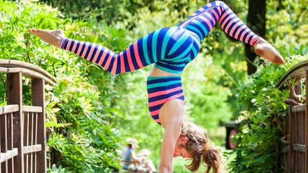 YOUPHORIA, a new wellness weekend festival,is coming to Knebworth Park in Hertfordshire.