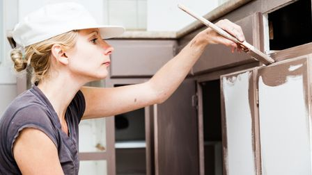 Aim to resolveany maintenance issues before putting your place on the market.