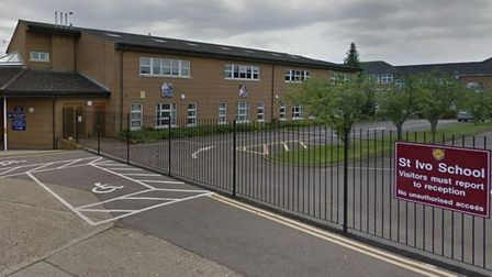 St Ivo School is on a list compiled by victims of sexual abuse on Everyone is Invited.