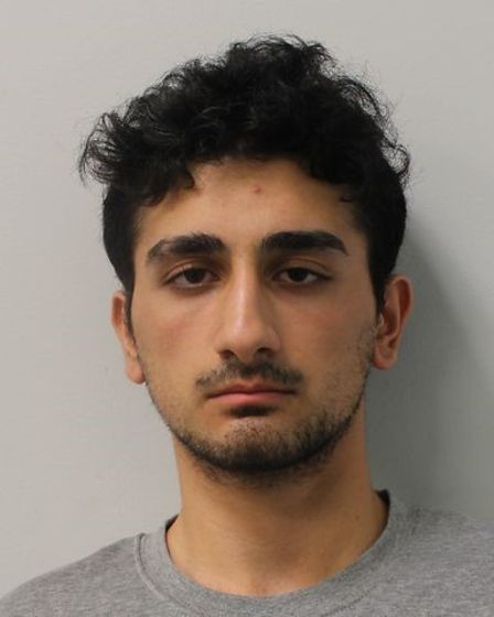 Danyal Hussein, 19, was found guilty of murdering Bibaa Henry and Nicole Smallman in a senseless attack