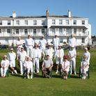 ZeroPlus Entrants at Sidmouth Croquet Club