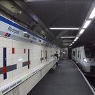 Essential Network Rail work to maintain and upgrade the railway between Finsbury Park and Moorgate