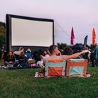 Adventure Cinema is heading to Sprowston Manor, with films Pretty Woman and The Lion King.