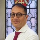 Hackney council's future chief executive Mark Carroll is set to take on the role later this year.