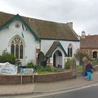 Celebrations at the Unitarian Hall are planned to mark 100 years of the Royal British Legion in Sidmouth