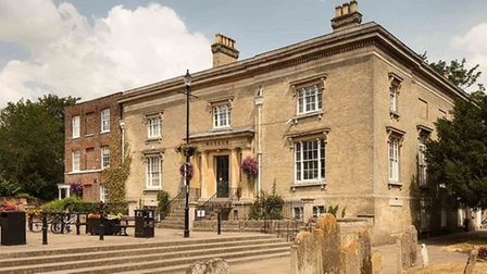 Wisbech Museum has been shortlisted for a national family friendly award