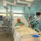 LONDON - NOVEMBER 20: In this image made available on November 25, 2006, Alexander Litvinenko is pic