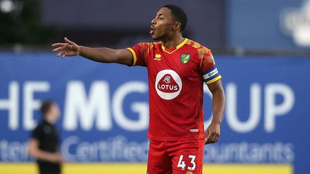Akin Famewo is to re-join Charlton on loan, with the Addicks having an option to buy the Norwich City defender