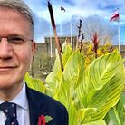 Romford MP Andrew Rosindell has been criticised for comments made on Universal Credit