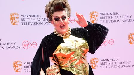 Lawrence Chaney, winner of series two of RuPaul's Drag Race UK, is coming to Norwich.
