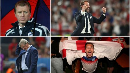 Could this really be England's year at Euro 2020?