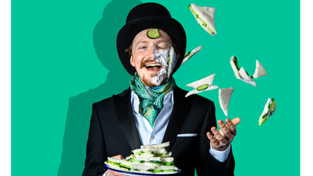 Join Slapstick Picnic for The Importance of Being Earnest