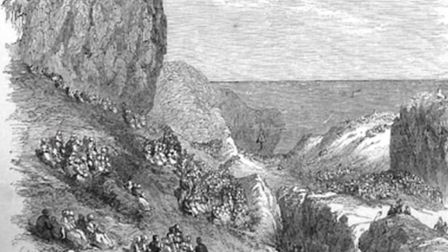 The Valley in the 19th Century
