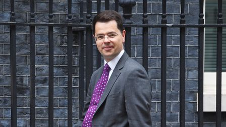 Housing Secretary James Brokenshire arrives for a cabinet meeting at 10 Downing Street, London.