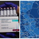 The Covid-19 vaccine roll-out continues, but cases in north London continue to rise again