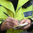 Police are carrying out enquiries following the stabbing of a man in Riverside Road, St Albans.