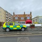 Seaton's new weekend first aid service