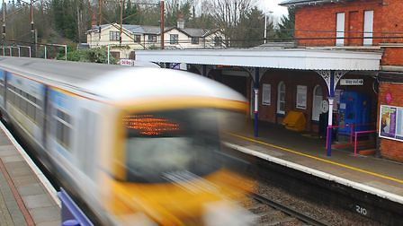HDC needs more information before making a decision about East West Rail plans.