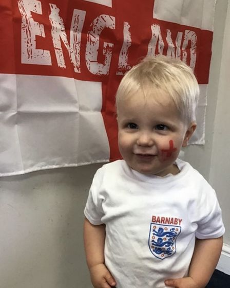 PICTURES: Best pictures of England fans during Euros