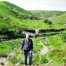 Sadly, Ivan Huxtable died of cancer in May this year, having organised the Exmoor Ramble for 29 years