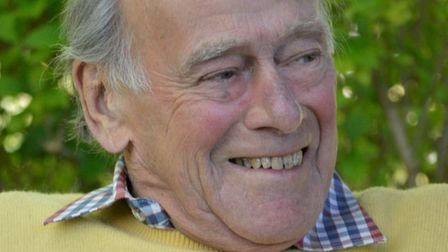 Graham Lillicrap - who was a well-respected Royston dentist andlater moved to Barkway and Great Chishill has died.