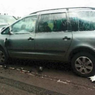 Daniel Bruce of Leverington has been jailed after a head-on crash near Ramsey in July 2020.