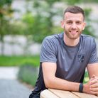 Goalkeeper Angus Gunn signs for Norwich City Picture Norwich City/Matthew Usher