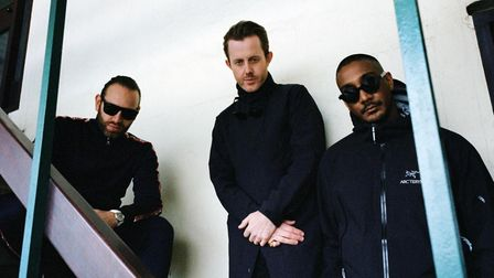 There will be a Chase and Status DJ set at new festivalElectric Woodlands.