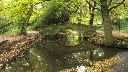 Meanwood Valley - a gorgeous jewel in Leeds' crown