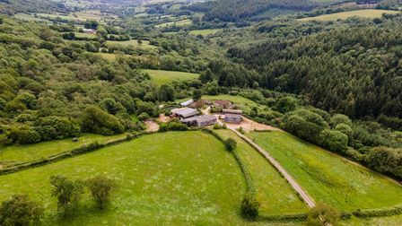 Farm for sale in the Sid Valley