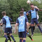Arlesey Town took on National League South side St Albans City in a pre-season friendly