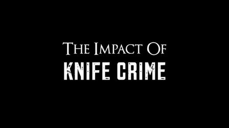 The Impact Of Knife Crime
