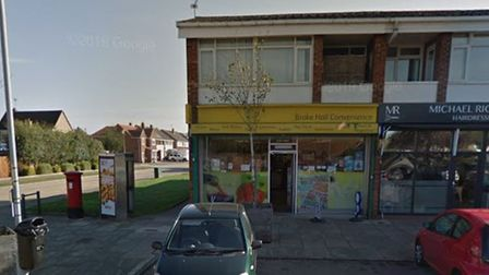 Post Office is planning to re-open Heath Road Post Office next month at Broke Hall Convenience